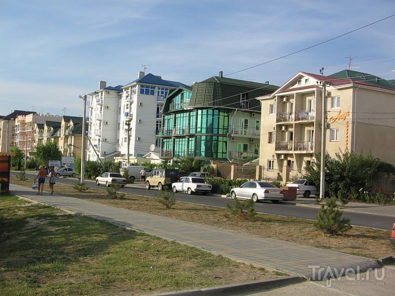 Витязево / Россия