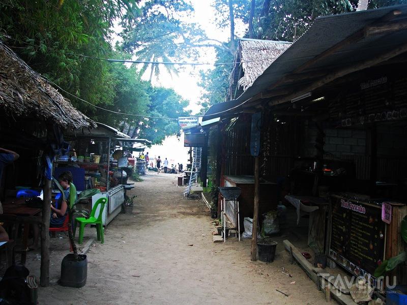 Жизнь на Краби / Таиланд