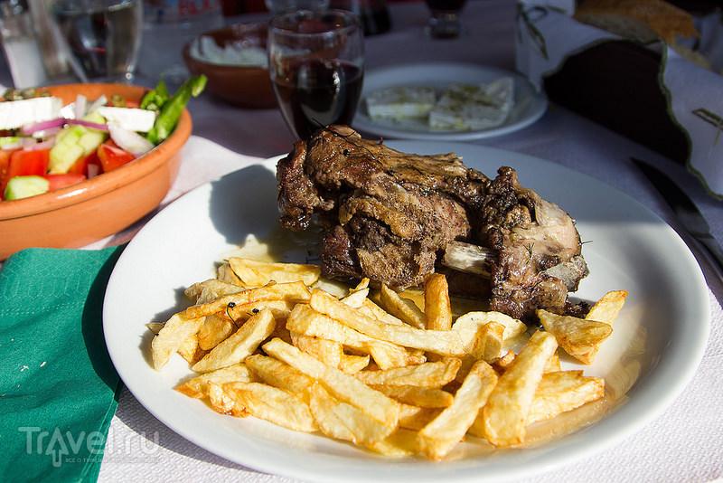 Остров Сифнос, Киклады во всей красе / Греция
