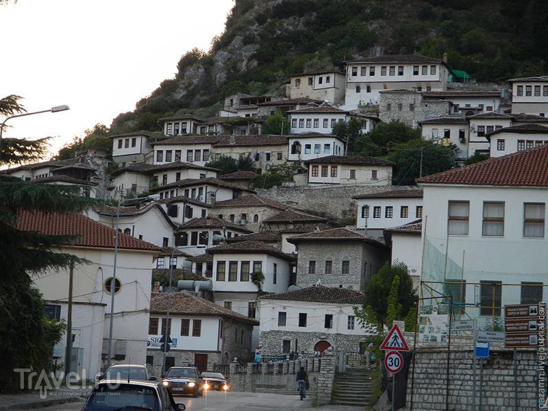 Паром Саранда - Корфу / Албания