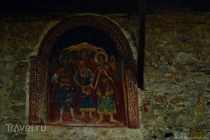 За толстыми стенами Арбанаси / Болгария