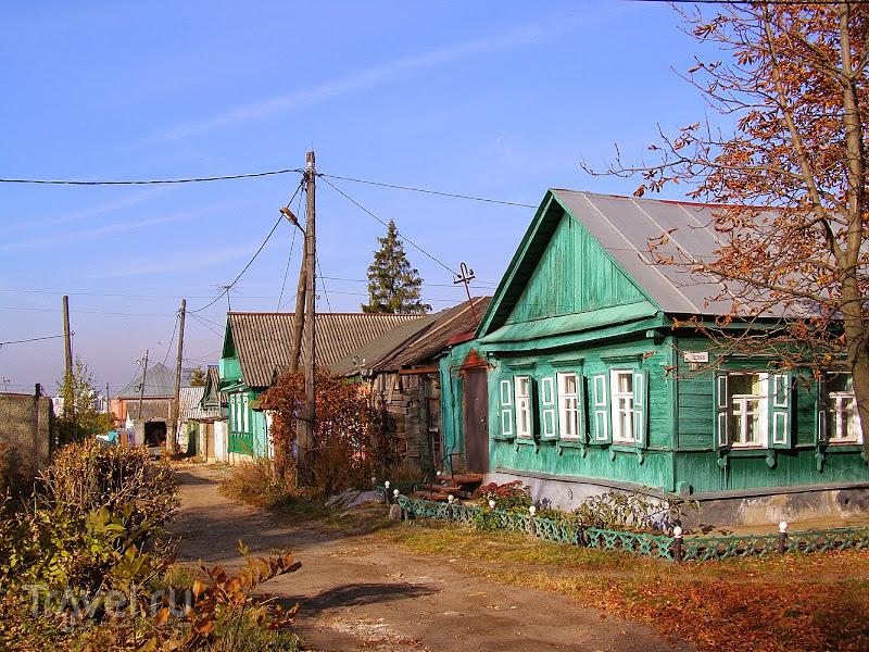 Осенний Орел / Россия