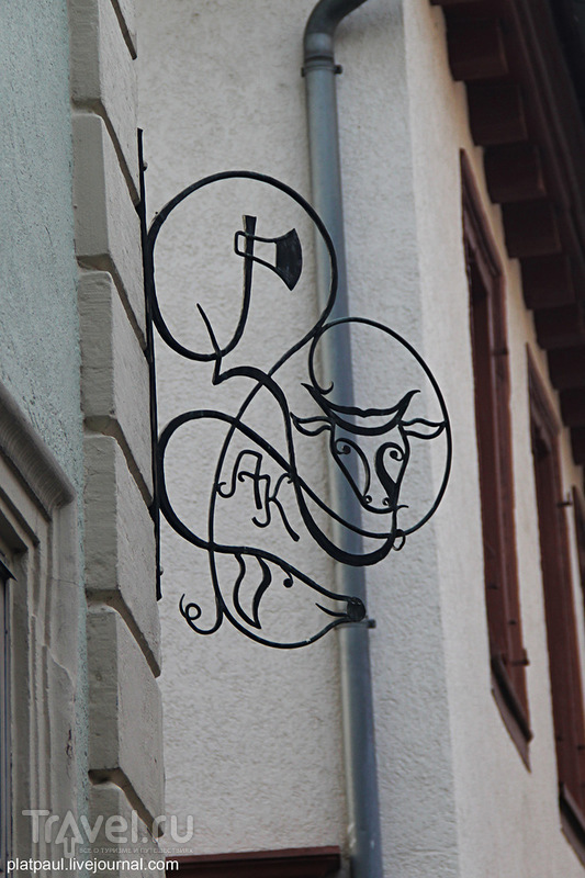 Хайдельбергские зарисовки / Германия