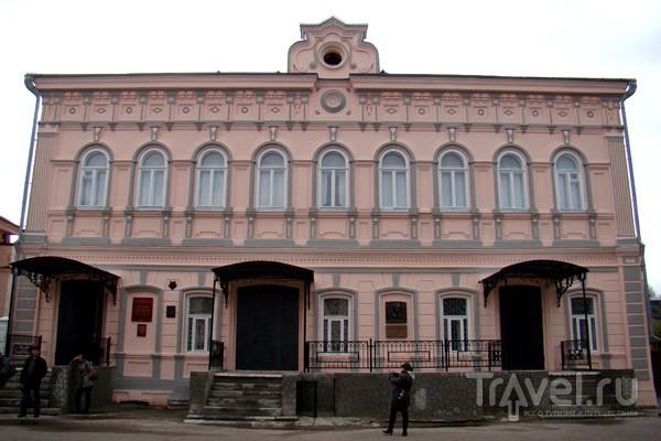 Козьмодемьянск, или Васюки 85 лет спустя / Россия