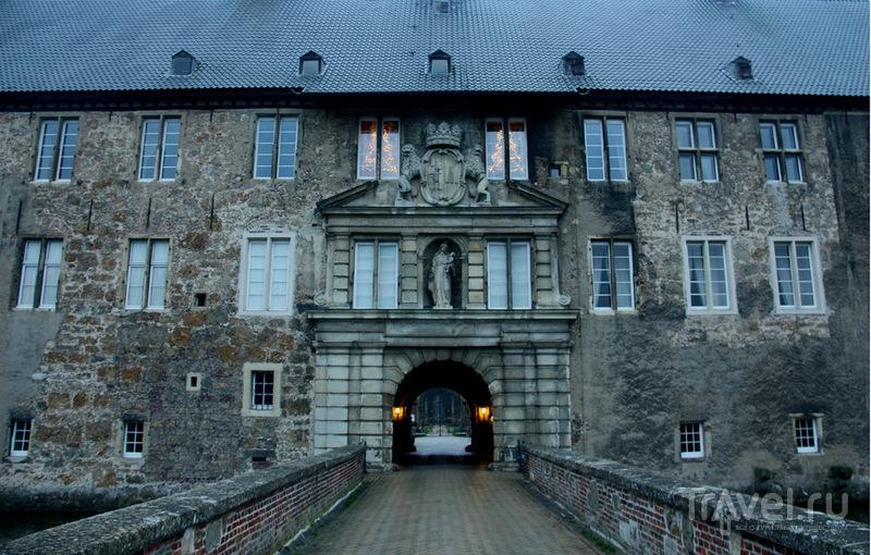 День рождения в замке с вервольфом / Германия