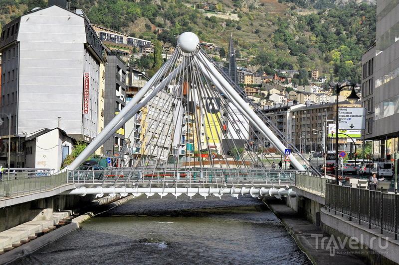 Княжество Андорра / Фото из Андорры
