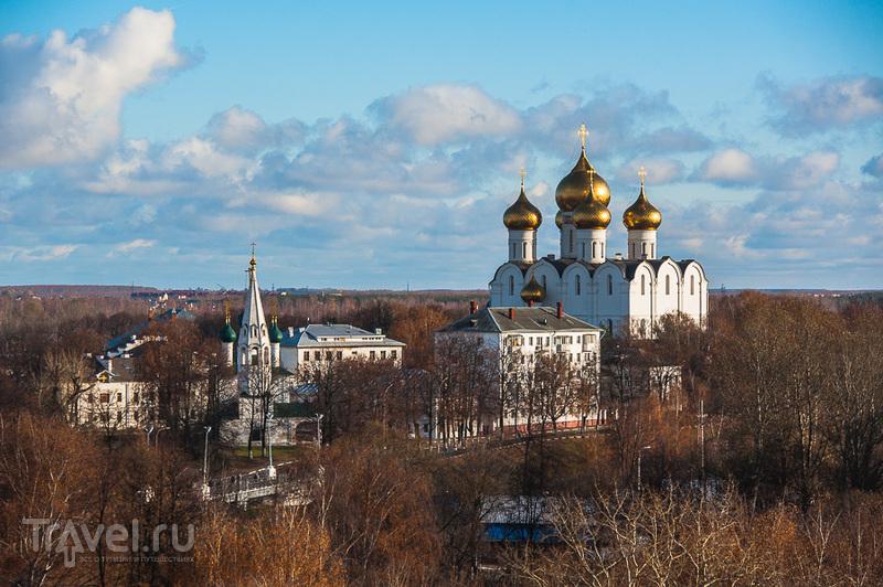 Про тысячу рублей и где ее потратить / Россия