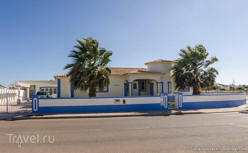 Уголки Сагреша / Фото из Португалии