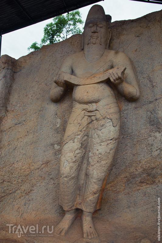 Древнее наследие шриланкийских королей / Шри-Ланка