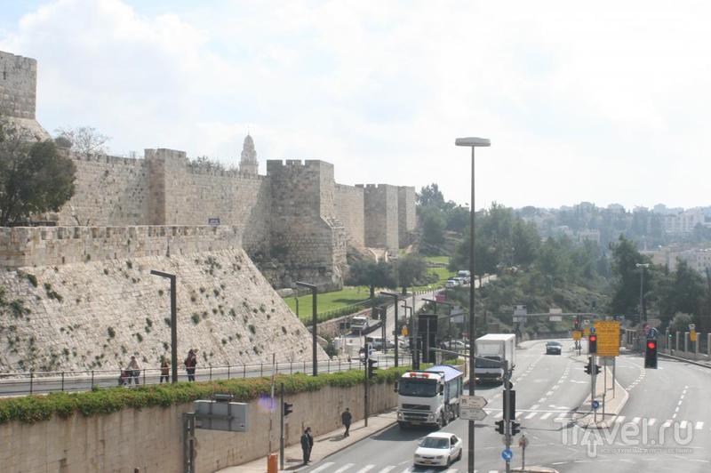 Израиль в конце ноября 2014 / Израиль
