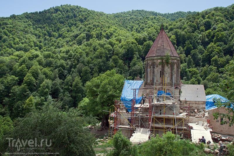 Агарцин / Фото из Армении