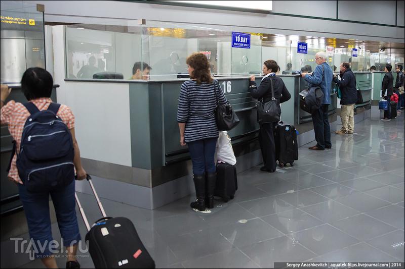 Перелет из Москвы в Ханой и столица Вьетнама с высоты / Фото из Вьетнама
