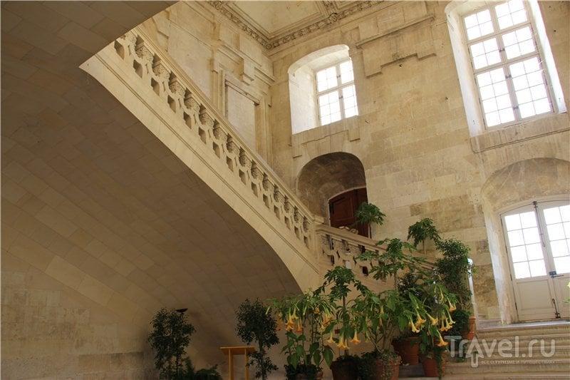 Блуа - замки Луары / Франция