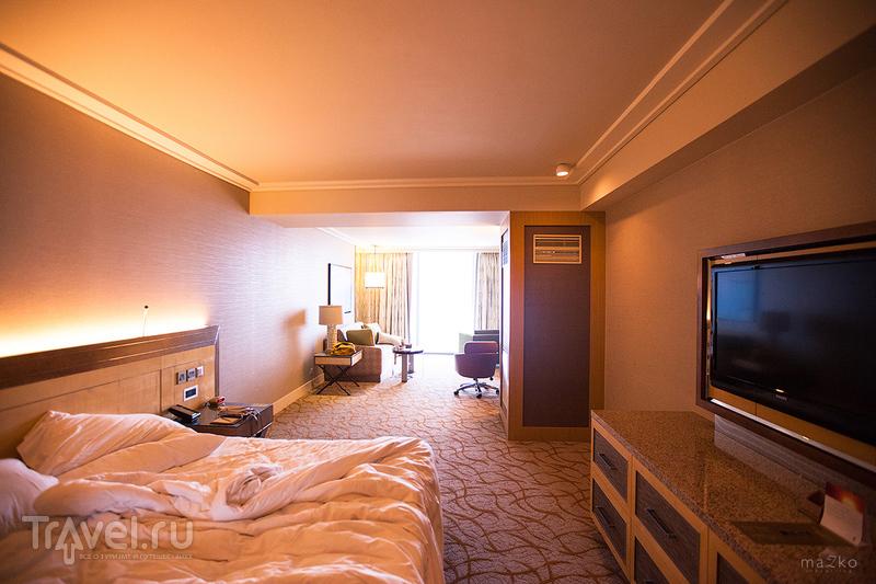 Самый крутой отель / Сингапур