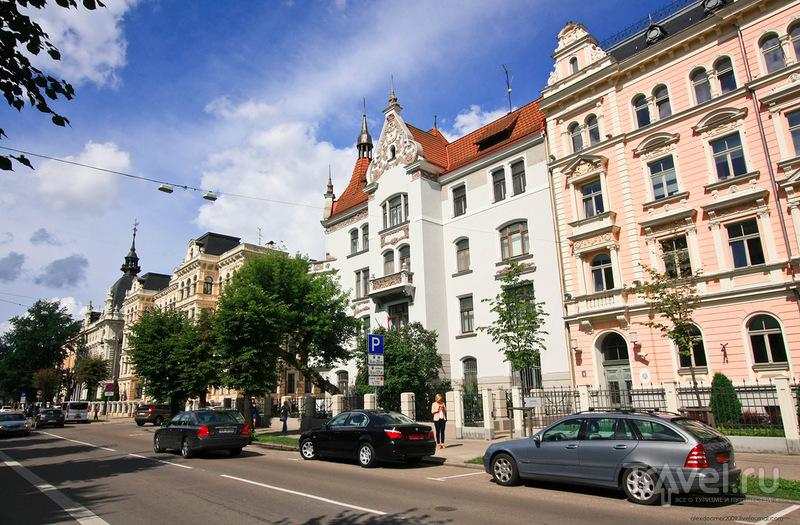 Рига - 2014 / Латвия