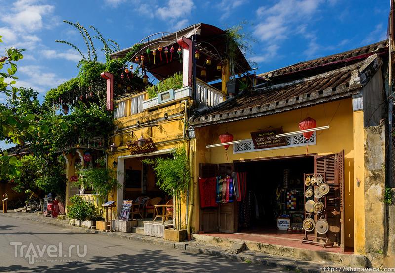 Хойан / Фото из Вьетнама