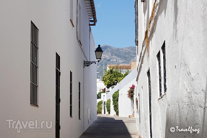 Коста-дель-Соль, Марбелья / Фото из Испании