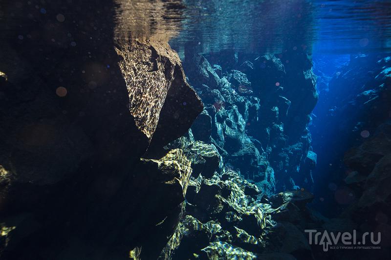 Моя Исландия в картинках / Исландия
