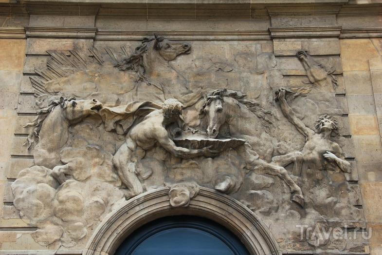 Музей архитектуры / Франция