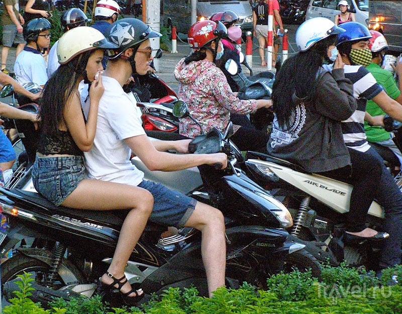 Вьетнам. МотоСайгон / Вьетнам