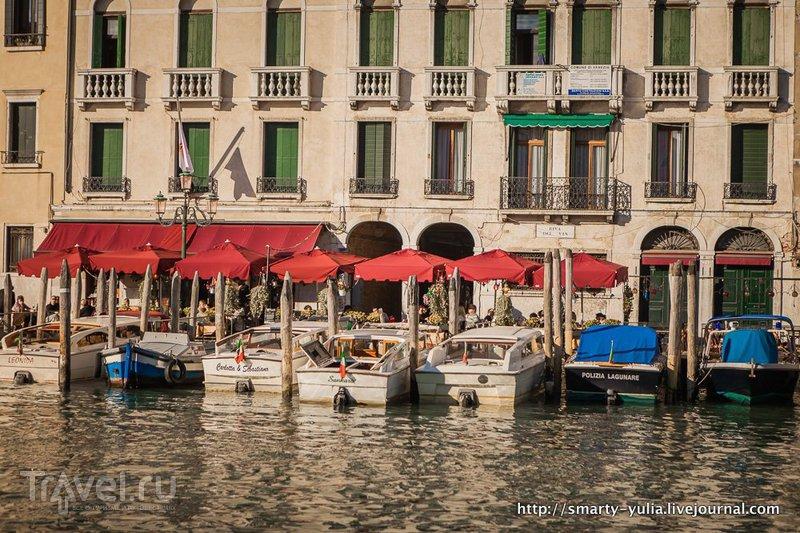 Как выглядит Венеция в январе? / Италия