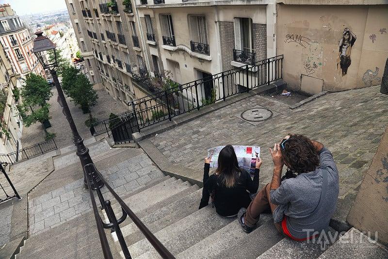 Бенилюкс и Франция за неделю / Бельгия
