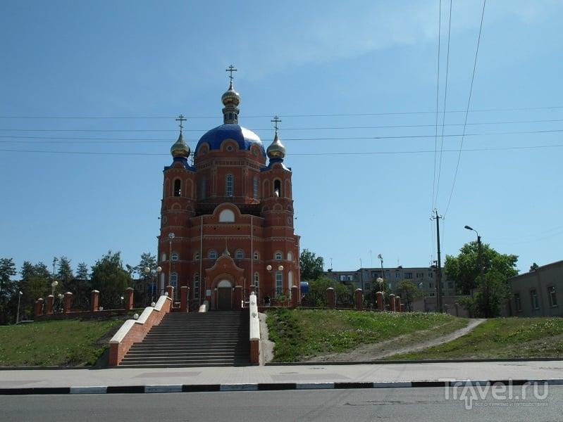 Шебекино / Фото из России