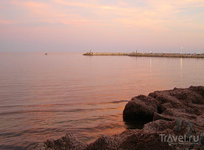 Кипр. Ларнака / Кипр