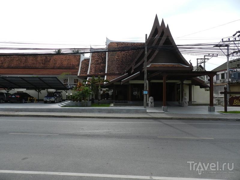 Самуи / Таиланд