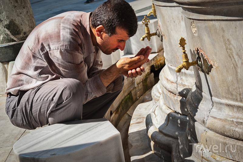 Стамбульские открытки. Музеи и храмы / Фото из Турции