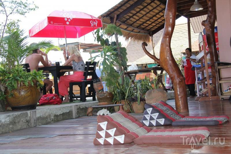 Тайские каникулы. Ко Чанг. Обзор ресторанов, отелей и ползучих тварей / Таиланд