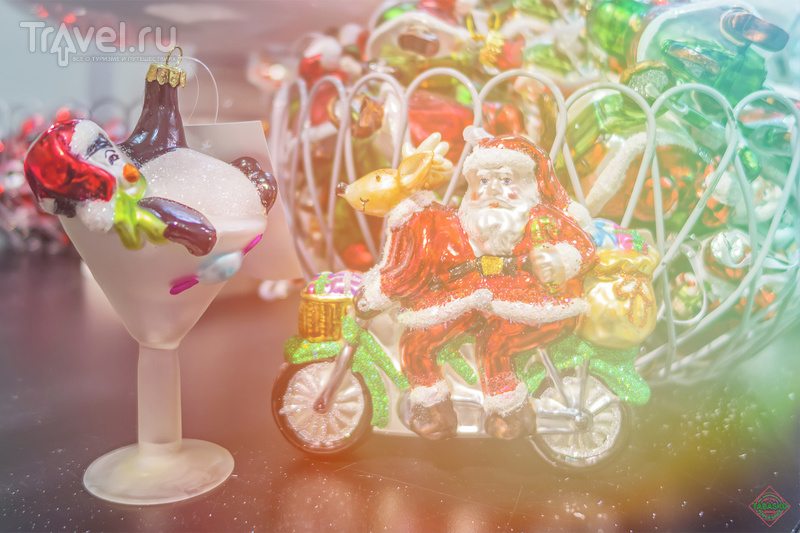 В поисках новогоднего настроения!))) / Фото из России