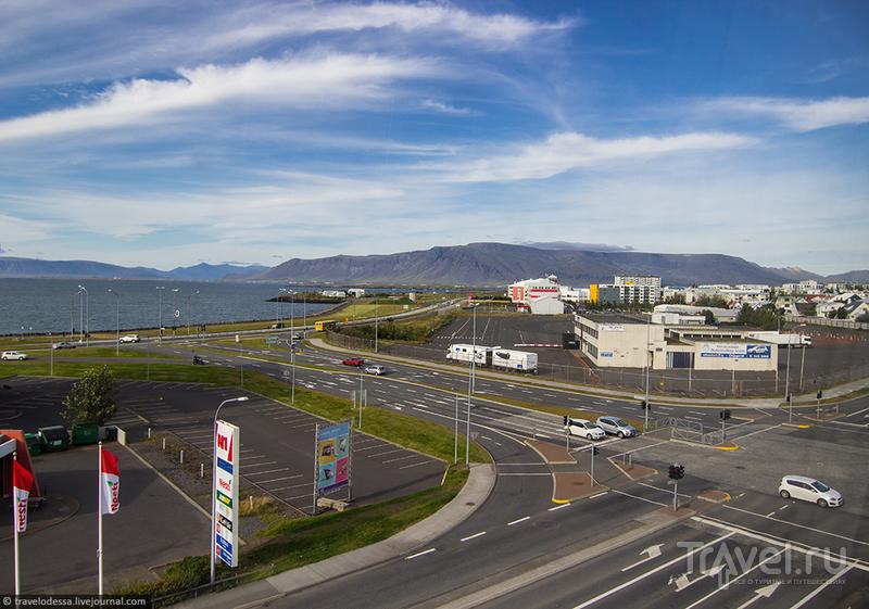 Бюджетные отели в Исландии / Исландия