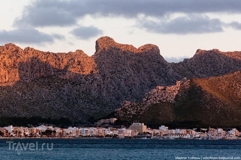 Так себе островок / Испания