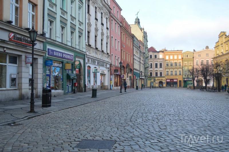 Предновогодний мини-автопробег по Нижней Силезии / Польша