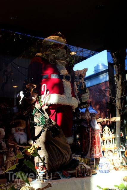 Carmel рождественский / США