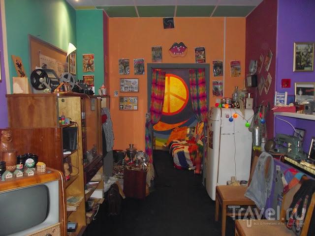 Музей 60х в Москве - весело и почти бесплатно / Россия