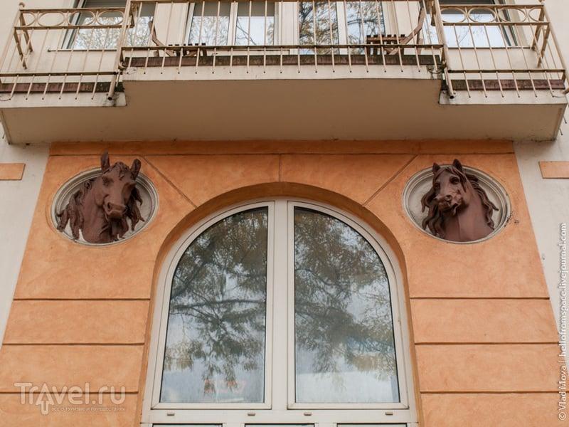 Ольденбург: колыбель российских и европейских монархов / Фото из Германии