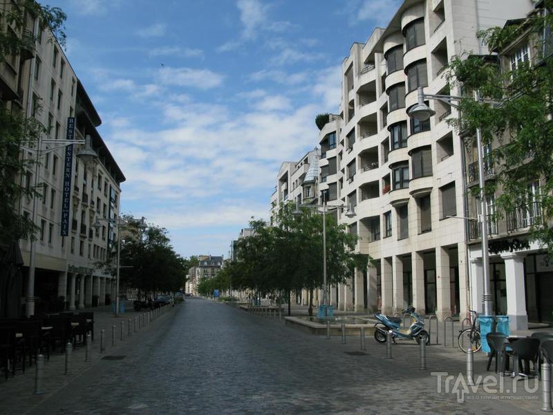 Королевский город Реймс / Франция