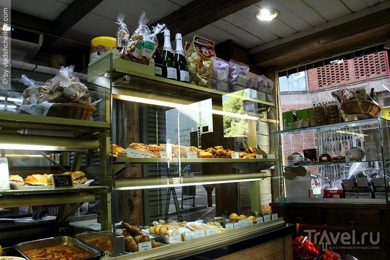 La Boulangerie Bracafe Barcelona / Испания
