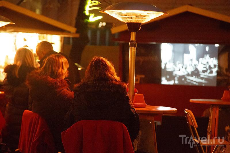Рождество в Берлине: ярмарки в квартале Nikolaiviertel и на Spandauer Straße / Германия