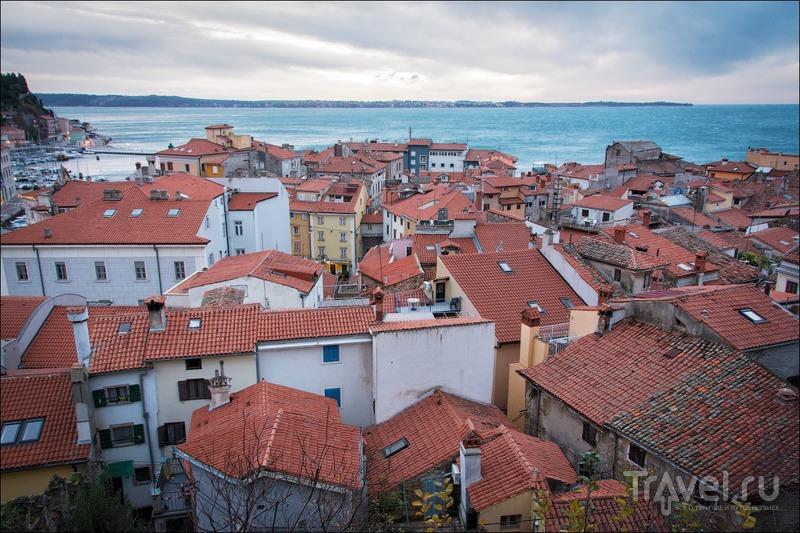 Словения: рекомендации по поездке / Словения