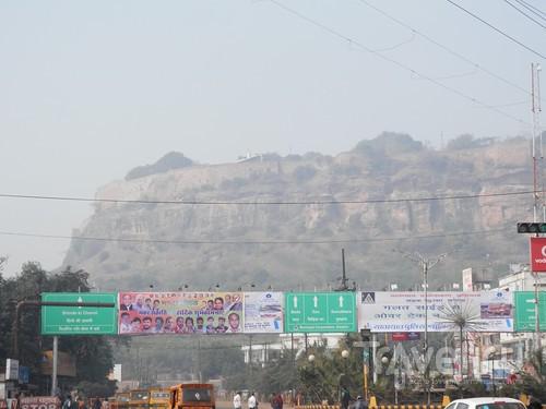 Гвалиор / Индия