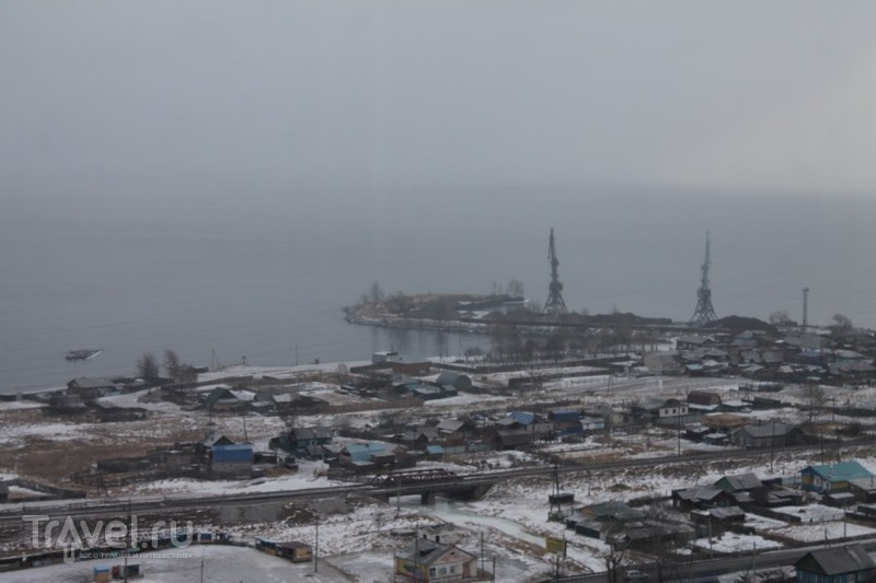 Зимняя Сибирь и Монголия, цена вопроса / Монголия
