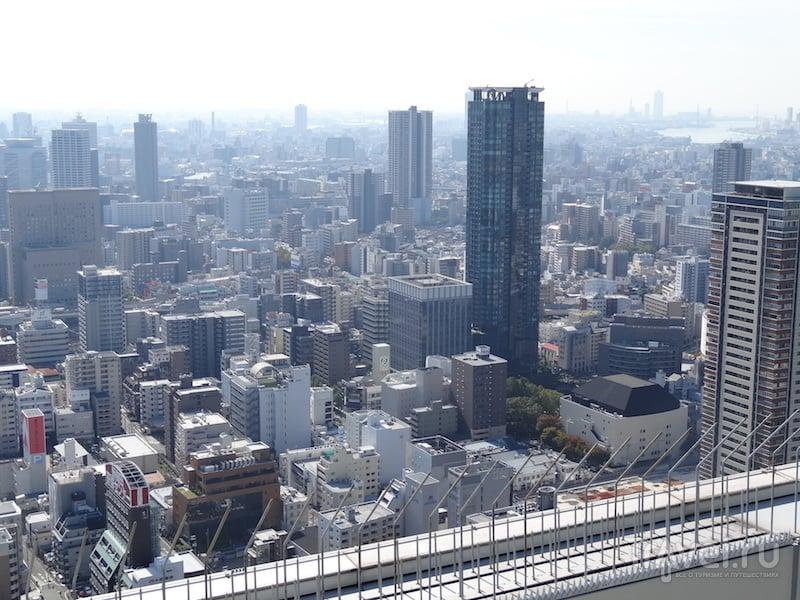 Прогулка по Осаке / Фото из Японии