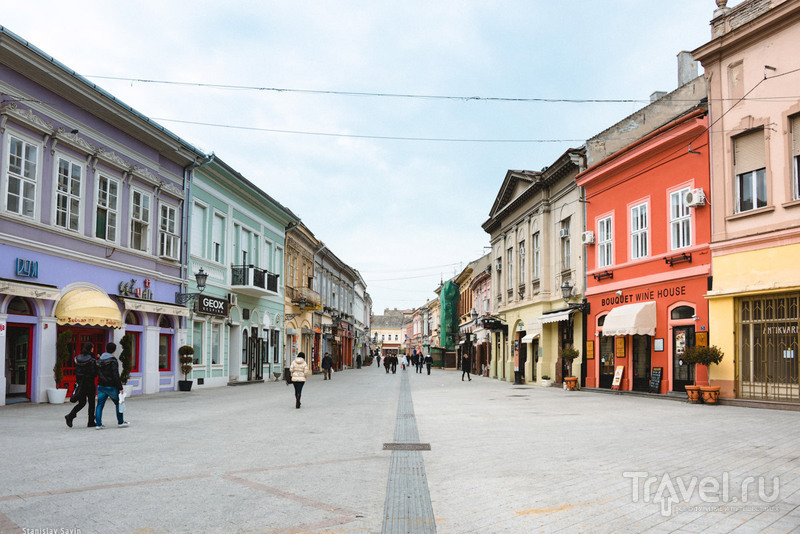 Города Сербии / Фото из Сербии