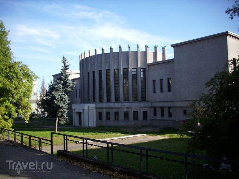 Каунас / Литва