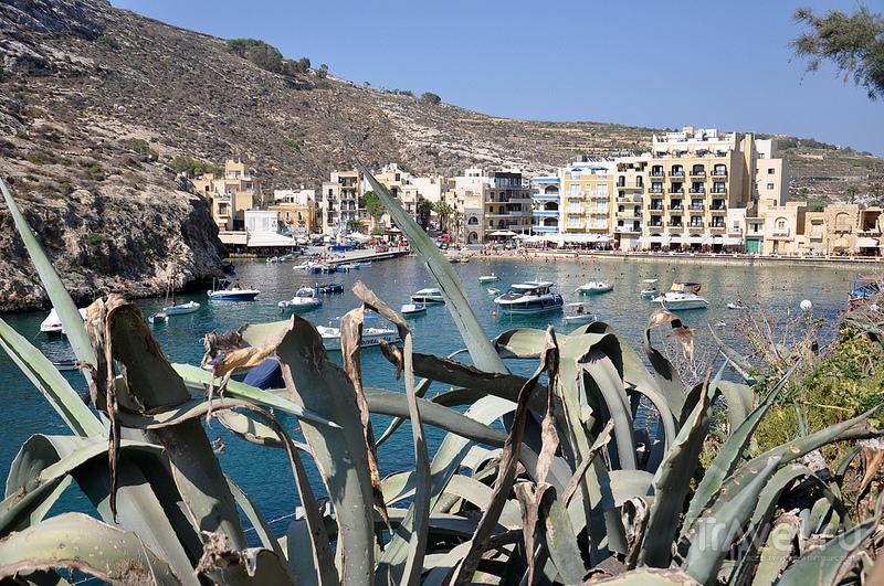 Остров Гозо / Мальта