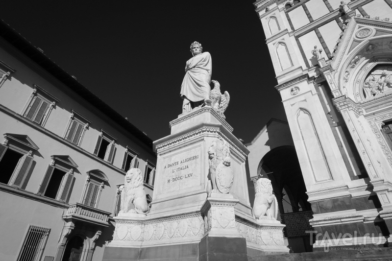 Мифы и легенды Флоренции / Италия