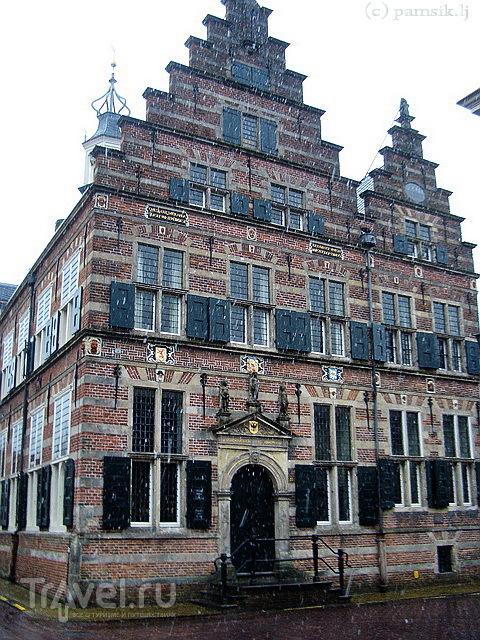 Голландия. Нарден / Нидерланды